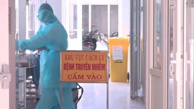 Việt Nam đã có 8 ca dương tính với virus Corona - 1