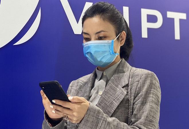 Chỉ trong 1 ngày, hơn 18.000 cuộc gọi đến hotline phòng chống virus Corona