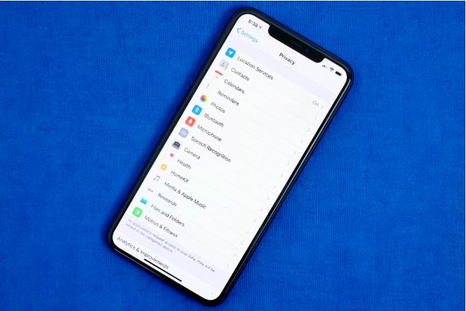 Tự tay kiểm tra bảo mật iPhone bằng 2 bước đơn giản này - 2