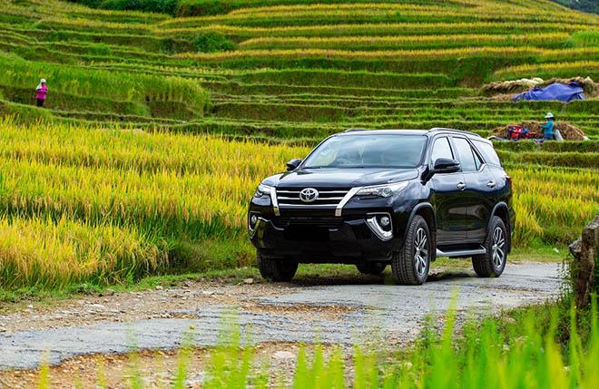 Toyota Việt Nam tung khuyến mãi lên đến 85 triệu đồng sau Tết nguyên đán - 2