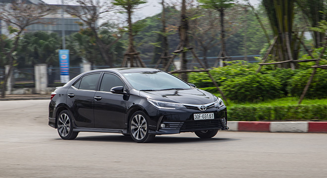 Toyota Việt Nam tung khuyến mãi lên đến 85 triệu đồng sau Tết nguyên đán - 1