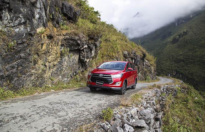 Toyota Việt Nam tung khuyến mãi lên đến 85 triệu đồng sau Tết nguyên đán - 3