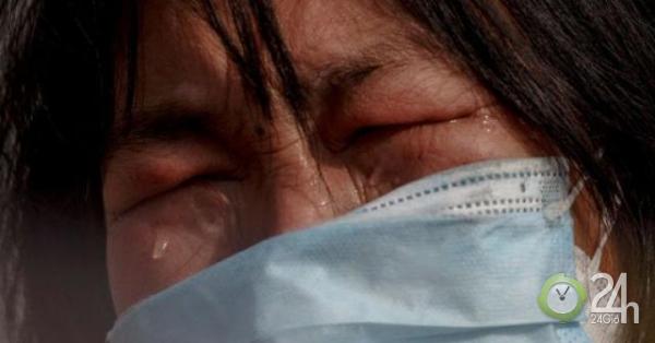 Dịch bệnh tại Trung Quốc: Điều bất ngờ đến với cô gái ung thư không được rời vùng dịch