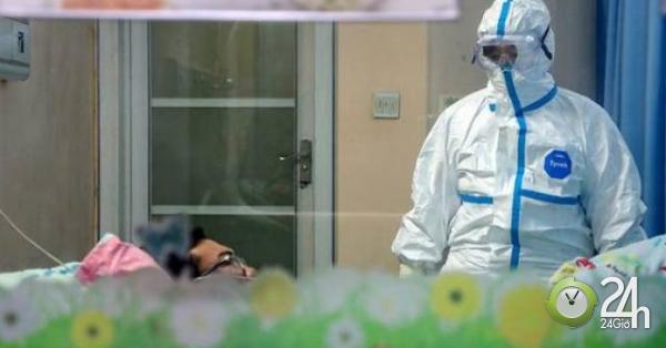 Tình hình virus Corona virus ở Trung Quốc: Tỉ lệ người chết có thể lớn hơn?