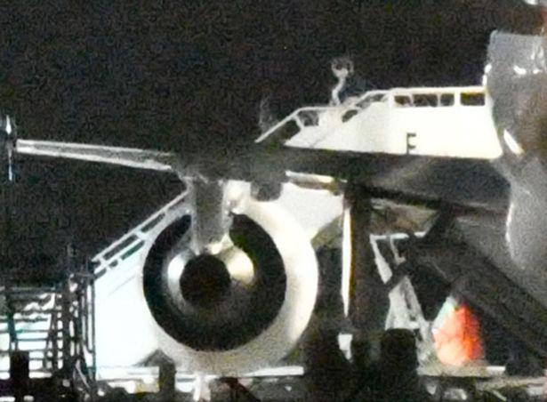"""480 hành khách từ Vũ Hán """"mất tích"""" tại Anh, giới chức tá hỏa - 1"""