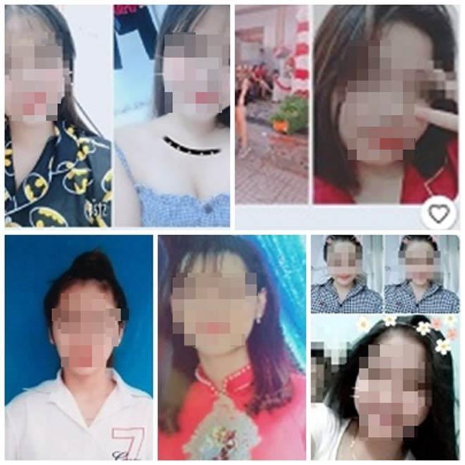 Tiết lộ bí mật phía sau hàng loạt vụ thiếu nữ mất tích