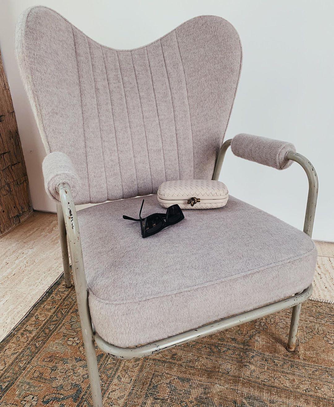 Những chiếc túi đáng ham muốn của vợ 'người vận chuyển' Jason Stathamp - 4
