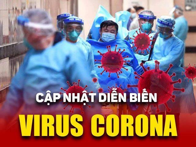 Đại dịch virus Corona 4/2: Nữ lễ tân và bệnh nhân người Trung Quốc đã xuất viện