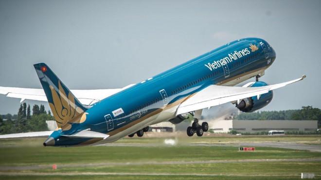 Vietnam Airlines dừng bay Hà Nội đi Ma Cao, Hồng Kông giữa tâm dịch nCoV