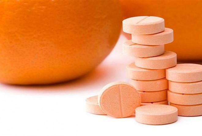 Sự thật về thông tin vitamin C là