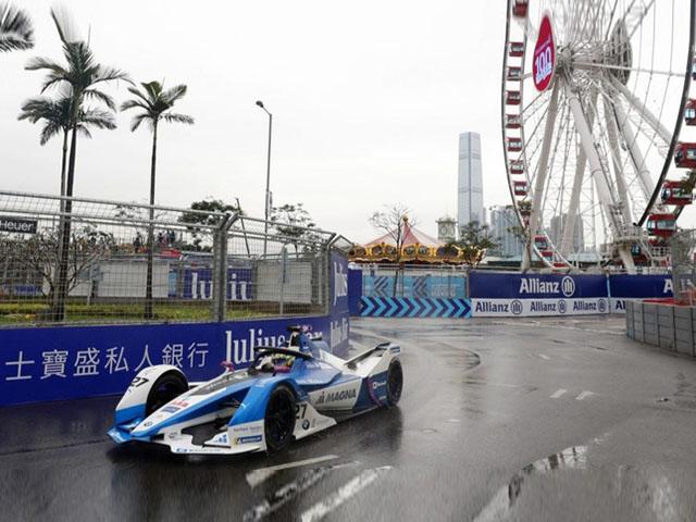Giải đua xe F1 sắp tới tại Thượng Hải có thể bị hoãn lại vì virus Corona