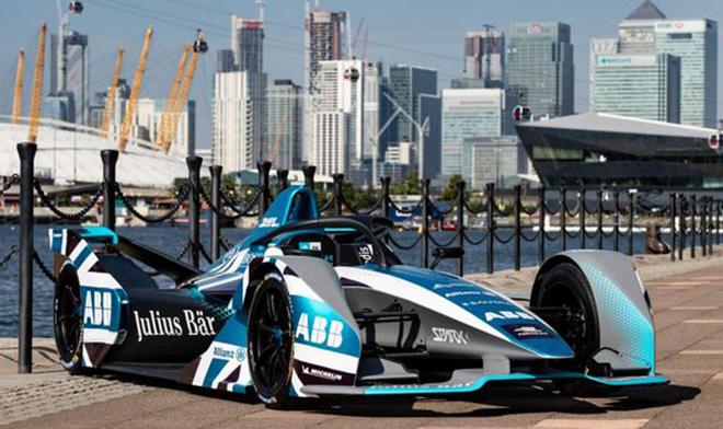 Giải đua xe F1 sắp tới tại Thượng Hải có thể bị hoãn lại vì virus Corona - 1