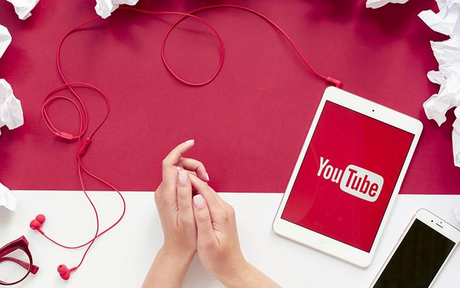 Giật mình lợi nhuận khủng YouTube mang lại cho Google