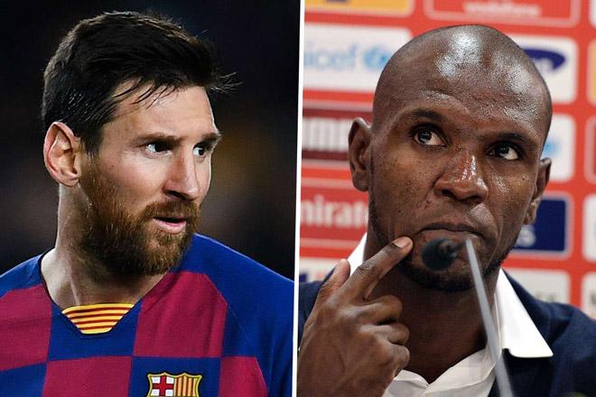 Nội bộ Barca lao đao: Sếp lớn sắp bay ghế vì mâu thuẫn