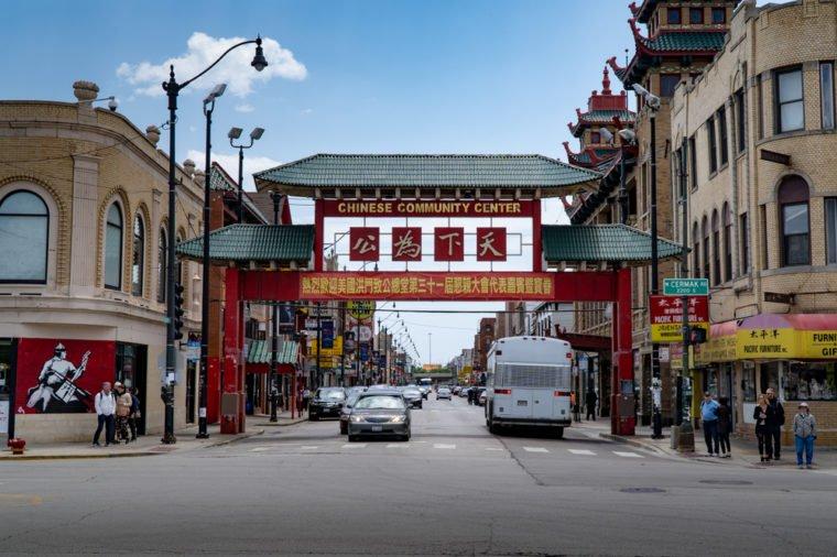 Những khu phố đậm chất Trung Hoa trên đất Mỹ - 11