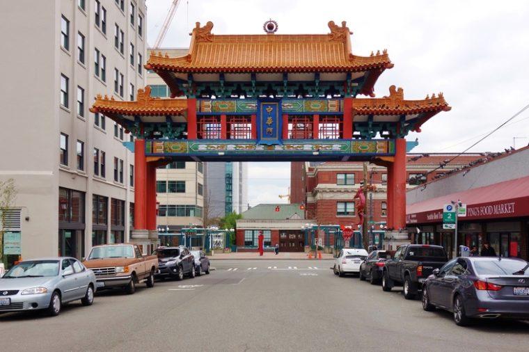 Những khu phố đậm chất Trung Hoa trên đất Mỹ - 12