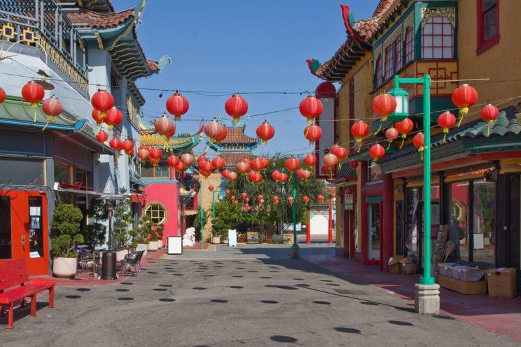 Những khu phố đậm chất Trung Hoa trên đất Mỹ - 4