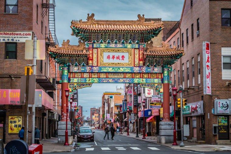 Những khu phố đậm chất Trung Hoa trên đất Mỹ - 8