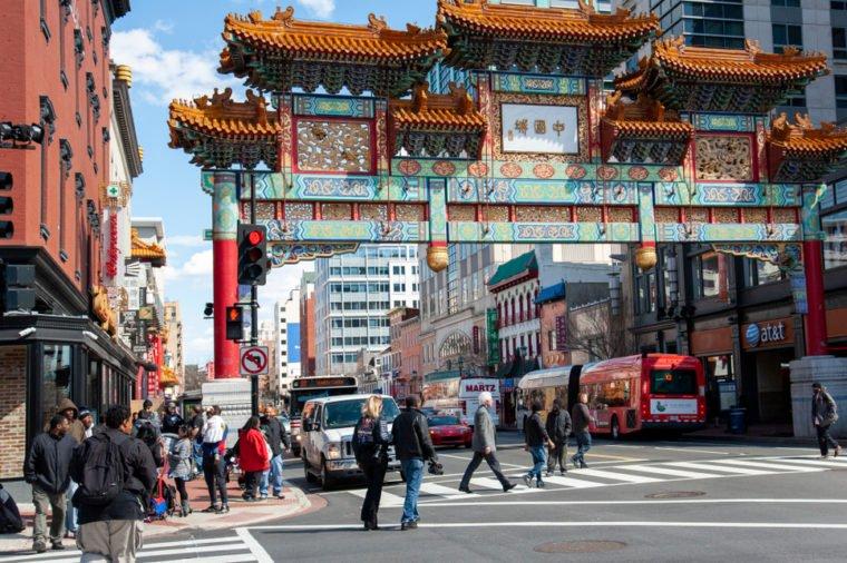 Những khu phố đậm chất Trung Hoa trên đất Mỹ - 9
