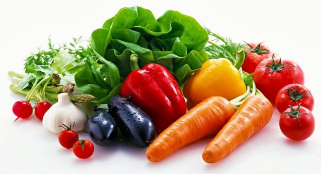 Cần tăng cường thực phẩm gì trong mùa dịch Corona? - 1