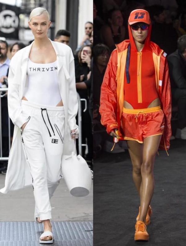 Mặc quần trễ lộ bikini: Bảo Anh được khen, Thiên Nga bị chê phản cảm - 7
