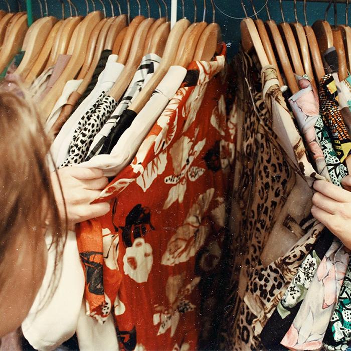 5 bí quyết để làm mới tủ quần áo của chị em, tránh