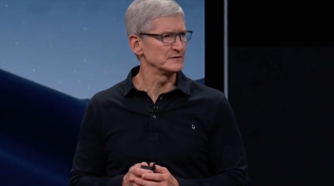"""Apple đang chuẩn bị """"bung lụa"""" hàng loạt sản phẩm vào năm 2020 - 2"""