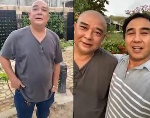 """""""MC giàu nhất Việt Nam"""" choáng ngợp khi thăm cơ ngơi đồ sộ của cặp sao này - 6"""
