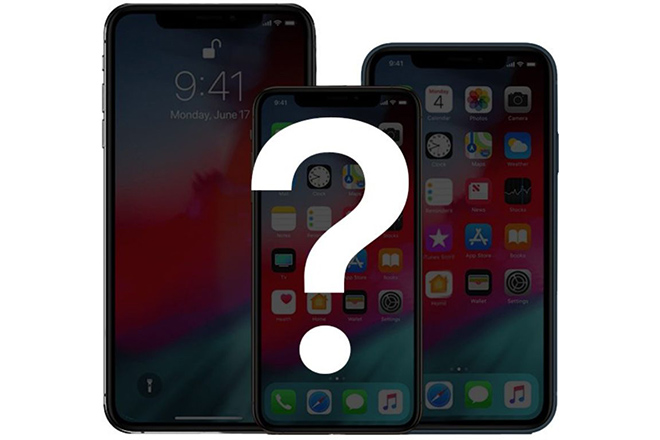 Có nên chờ iPhone 12 khi quá nhiều lựa chọn - 1