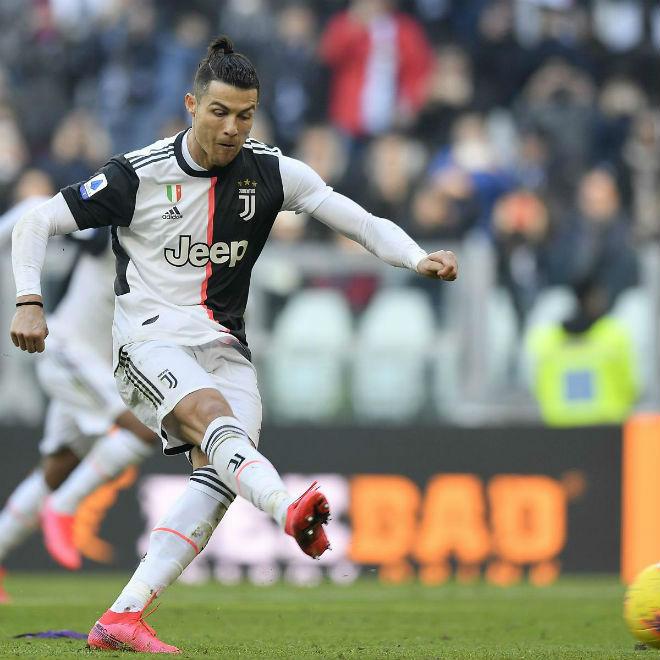 """""""Cây trường sinh"""" Ronaldo quyết thi đấu đến năm 40 tuổi: Khả thi hay không?"""