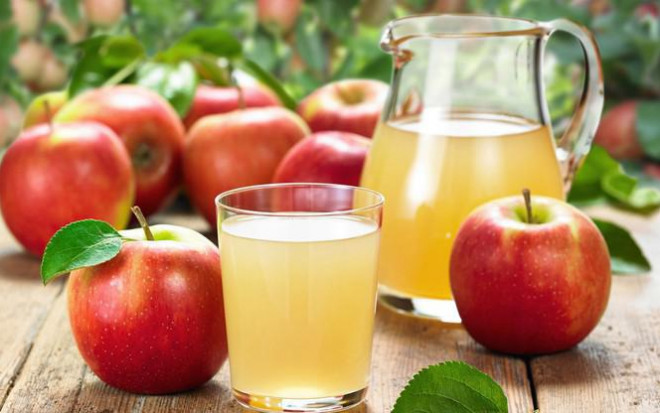 Những loại nước uống tăng cường miễn dịch, đề phòng virus Corona cực tốt - 1