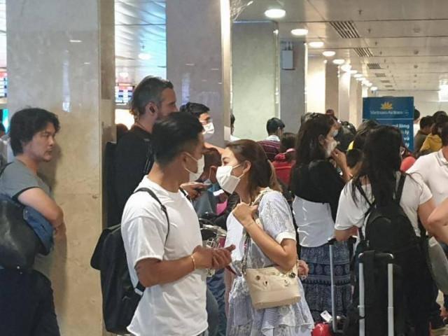 """Sở Du lịch TP.HCM nói gì về việc """"truy tìm"""" 67 người nhập cảnh vào Việt Nam?"""