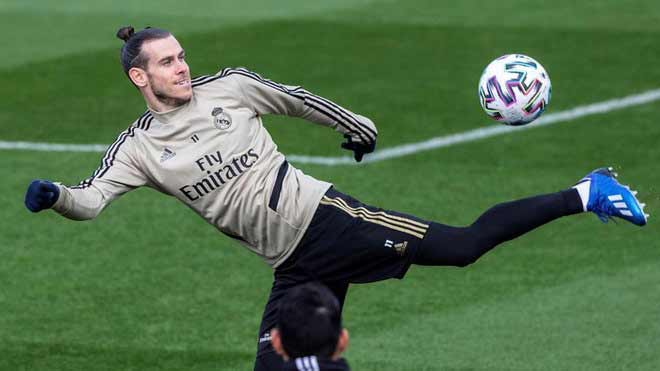 """Real thua đau: Báo Tây Ban Nha dậy sóng vì Bale """"bỏ rơi"""" đồng đội - 2"""