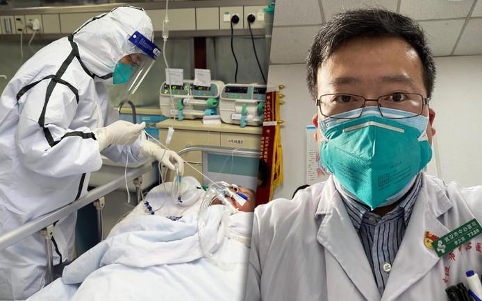 Bác sĩ đầu tiên cảnh báo về virus Corona đã qua đời - 2