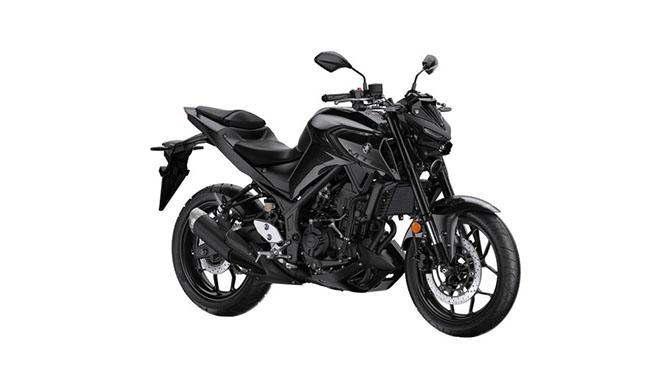 """Yamaha MT-03 định ngày ra mắt tại Đông Nam Á: giá cũng sẽ """"mềm"""" - 3"""