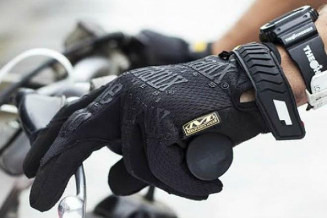 Tay nắm xe máy - nơi có nguy cơ lây lan virus Corona và cách vệ sinh - 3