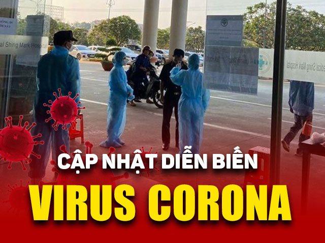 Dịch virus Corona 7/2: TP.HCM tìm khẩn cấp 67 người vừa nhập cảnh từng lưu trú tại TQ