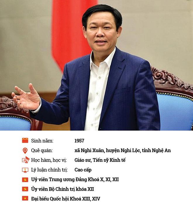 Nóng 24 qua: Hà Nội có tân Bí thư Thành ủy thay ông Hoàng Trung Hải