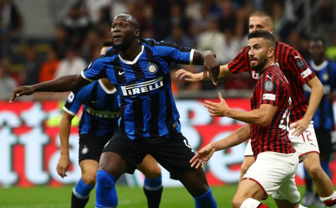 Dự đoán tỷ số vòng 23 Serie A: Rực lửa derby Milan, Ronaldo - Juventus hả hê - 1