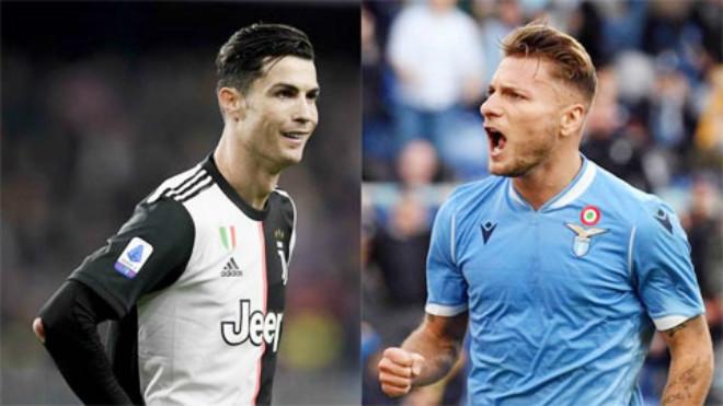 Dự đoán tỷ số vòng 23 Serie A: Rực lửa derby Milan, Ronaldo - Juventus hả hê - 2