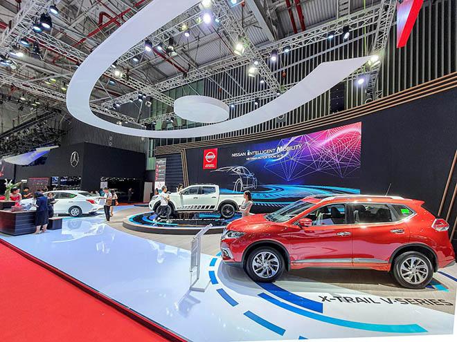Giá xe vẫn giảm ngay sau Tết, Nissan giảm giá sâu Terra, Navara, X-Trail và Sunny - 1