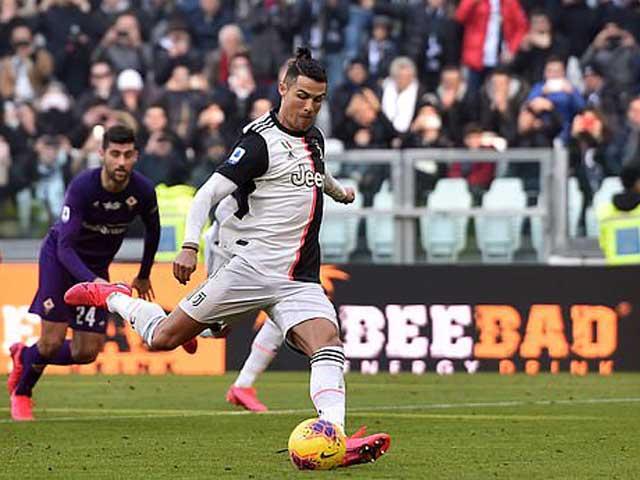 """Ronaldo ghi 50 bàn nhanh hơn """"Rô béo"""", Batistuta: Chỉ thua 1 huyền thoại nào? - 1"""