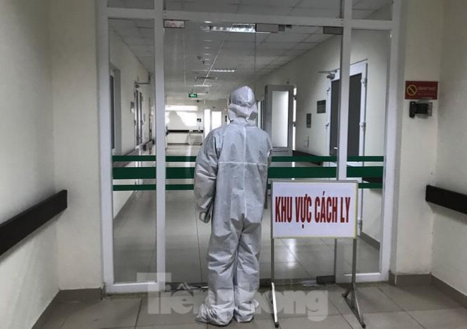 Dịch virus Corona: Số người tử vong tiếp tục tăng - 1