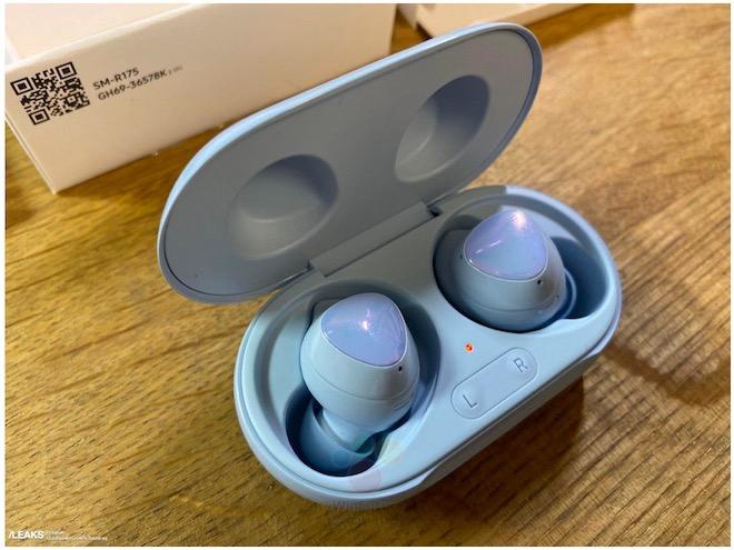 Lộ ảnh và thông tin đáng mong chờ của tai nghe không dây Samsung Galaxy Buds+ - 3