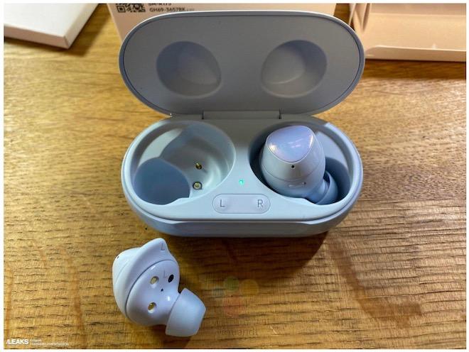 Lộ ảnh và thông tin đáng mong chờ của tai nghe không dây Samsung Galaxy Buds+ - 6