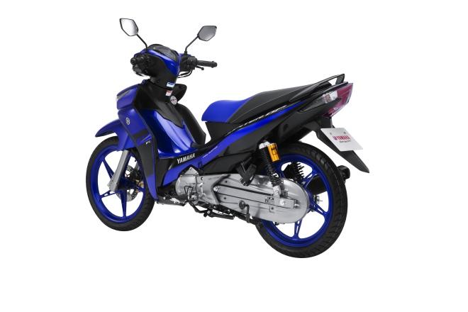 Bảng giá Yamaha Sirius và Jupiter tháng 2/2020, đồng loạt giảm giá - 2