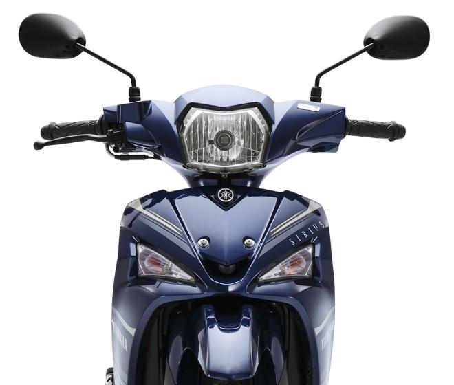 Bảng giá Yamaha Sirius và Jupiter tháng 2/2020, đồng loạt giảm giá - 5