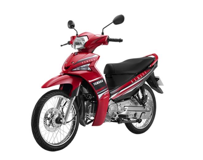 Bảng giá Yamaha Sirius và Jupiter tháng 2/2020, đồng loạt giảm giá - 3