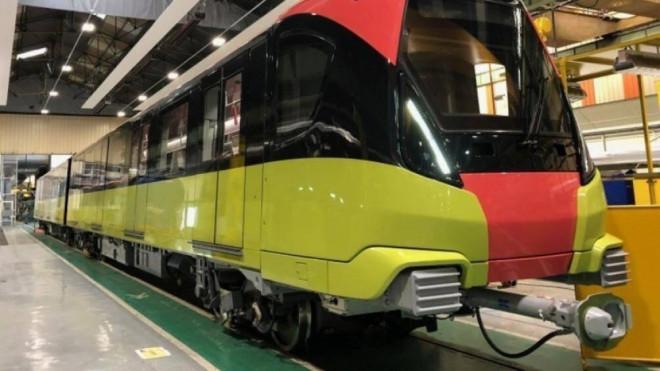Đường sắt Nhổn - ga Hà Nội cần 40 lái tàu để chuẩn bị khai thác