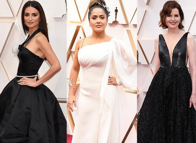 Oscar 2020: Mãn nhãn với màn đổ bộ của loạt sao đình đám Hollywood